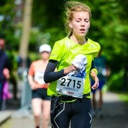 Helsinki Half Marathon - Marie Ehrnrooth (2715)
