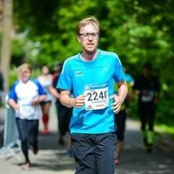 Helsinki Half Marathon - Jussi Sivula (2240)