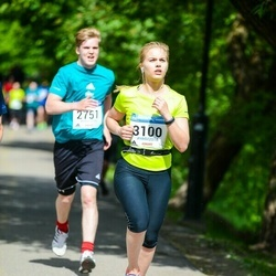 Helsinki Half Marathon - Carolina Suni (3100)