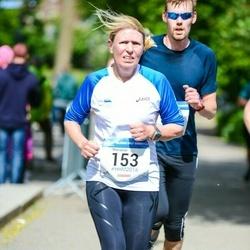 Helsinki Half Marathon - Marianne Lybak (153)
