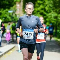 Helsinki Half Marathon - Hannu Tolvanen (2419)