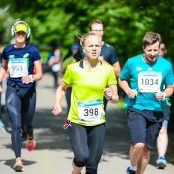 Helsinki Half Marathon - Venla Autio (398)