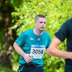 Helsinki Half Marathon - Neil Salmon (3058)