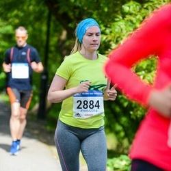 Helsinki Half Marathon - Elise Leskinen (2884)