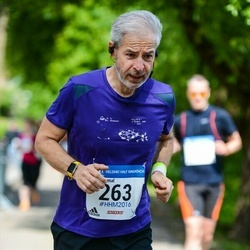 Helsinki Half Marathon - Kemal Tüze (263)
