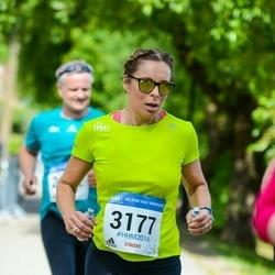 Helsinki Half Marathon - Marja1 Vesikko-Sorsa (3177)