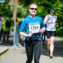 Helsinki Half Marathon - Maisa Lehtovuori (1394)