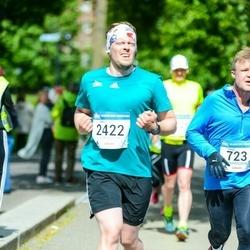 Helsinki Half Marathon - Mikko Torikka (2422)