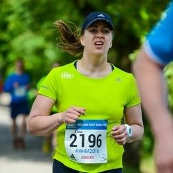Helsinki Half Marathon - Elisa Siipola (2196)