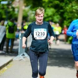 Helsinki Half Marathon - Milla Kuismanen (1210)