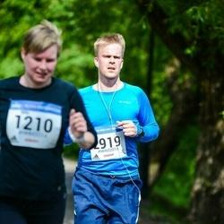 Helsinki Half Marathon - Robert Silen (2919)