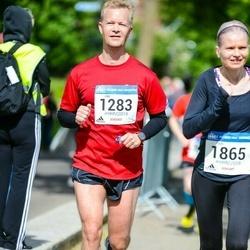 Helsinki Half Marathon - Jari Laakkonen (1283)