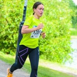 Helsinki Half Marathon - Ruut Laakso (1289)