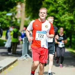 Helsinki Half Marathon - Joonas Kuparinen (122)