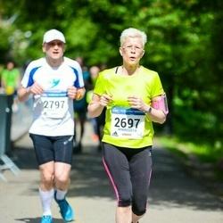 Helsinki Half Marathon - Anne Brandt (2697)