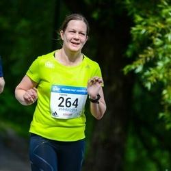 Helsinki Half Marathon - Hanna Tyrni (264)