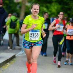Helsinki Half Marathon - Elisa Hurtig (2768)
