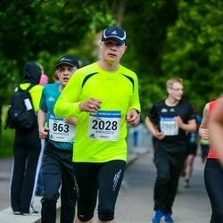 Helsinki Half Marathon - Pasi Rissanen (2028)