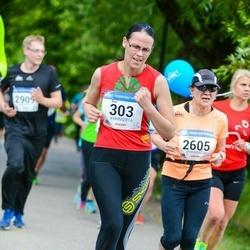 Helsinki Half Marathon - Assi Aalto (303)