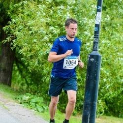 Helsinki Half Marathon - Mika Kemppainen (1054)