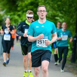 Helsinki Half Marathon - Mark Van Heeswijk (2510)