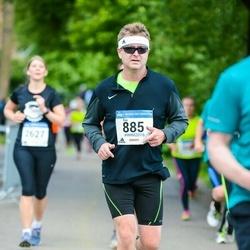 Helsinki Half Marathon - Esa Impola (885)