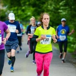 Helsinki Half Marathon - Sanna Lapinleimu-Turkia (130)