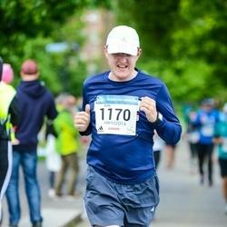 Helsinki Half Marathon - Antti Koskela (1170)