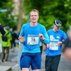 Helsinki Half Marathon - Leo Patrik Rafael Bäckman (16)