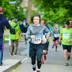 Helsinki Half Marathon - Mihku Lampsijärvi (1329)