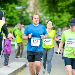 Helsinki Half Marathon - Simon Drabble (506)