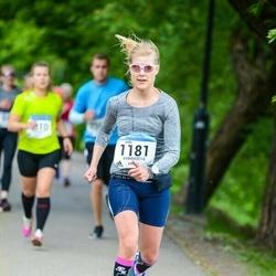 Helsinki Half Marathon - Jenni Koskinen (1181)