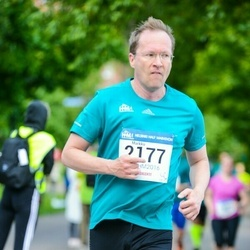 Helsinki Half Marathon - Markku Segerstedt (2177)