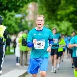 Helsinki Half Marathon - Frej1 Lindholm (1435)