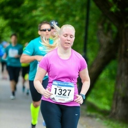 Helsinki Half Marathon - Maria Lampinen (1327)