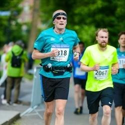Helsinki Half Marathon - Harri Pärssinen (1818)