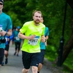 Helsinki Half Marathon - Niko Ruokolainen (2067)