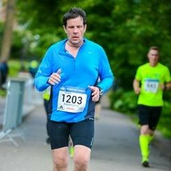 Helsinki Half Marathon - Dmitrii Kriukov (1203)