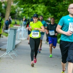 Helsinki Half Marathon - Heli Rosendahl (2049)