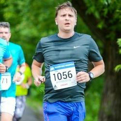 Helsinki Half Marathon - Ville Kemppinen (1056)