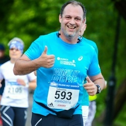 Helsinki Half Marathon - Sebastien Garcia (593)