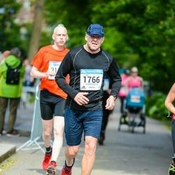 Helsinki Half Marathon - Jari Orkola (1766)