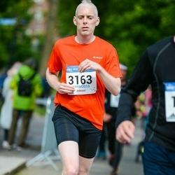 Helsinki Half Marathon - Juho Vuori (3163)