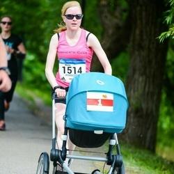 Helsinki Half Marathon - Minna Maasilta (1514)