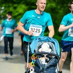Helsinki Half Marathon - Jarkko Tolvi (3125)