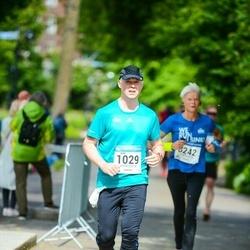 Helsinki Half Marathon - Antti Kastén (1029)