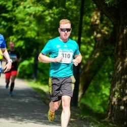 Helsinki Half Marathon - Arttu Aarnivirta (310)
