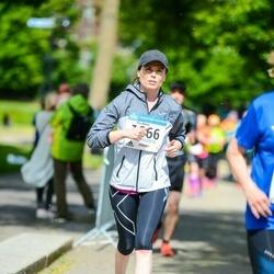 Helsinki Half Marathon - Stephen Law (1366)