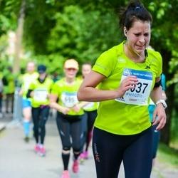Helsinki Half Marathon - Maija Rabina (3037)