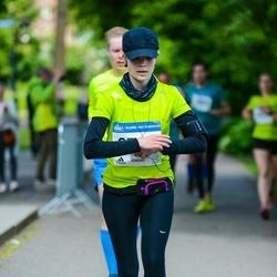 Helsinki Half Marathon - Maria Elomaa (2717)